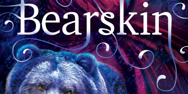 Blog tour: 'Bearskin'