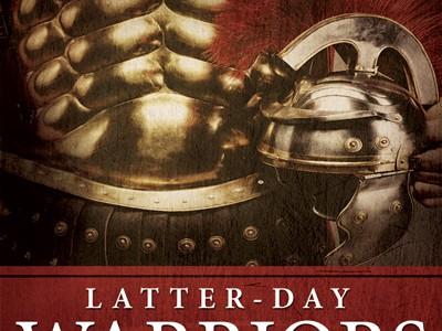 Blog tour: 'Latter-day Warriors'