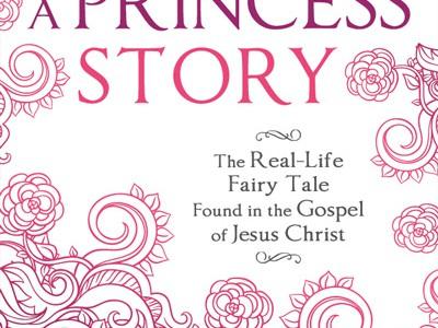Blog tour: 'A Princess Story'