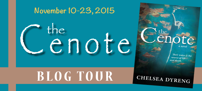 Cenote-blog-tour