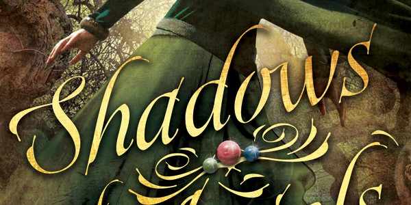 Blog tour: 'Shadows of Angels'