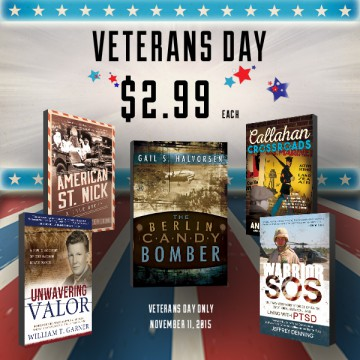 Veteran's-Day-eBook-Sale