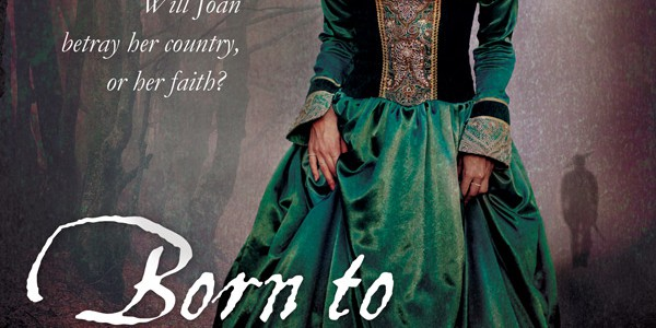 Blog tour: 'Born to Treason'