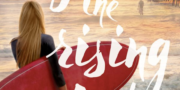Blog tour: 'Beyond the Rising Tide'