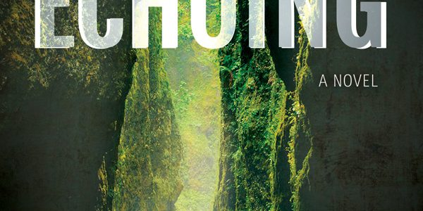 Blog tour: 'The Echoing'