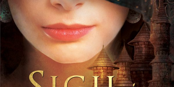Blog tour: 'Sigil in Shadow'