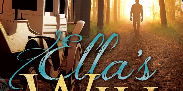 Blog tour: 'Ella's Will'