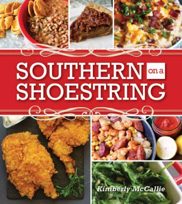 Southern-on-a-Shoestring_9781462118519