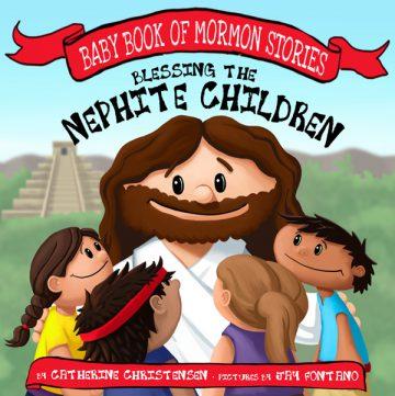 Blessing-the-Nephite-Children_9781462118755_web