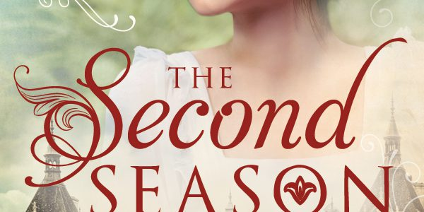 Blog tour: 'The Second Season'