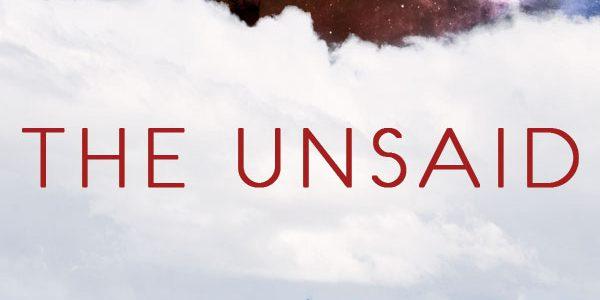 Blog tour: 'The Unsaid'