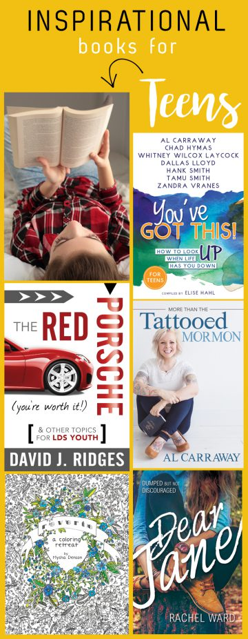 inspirational-books-for-teens