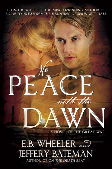 no-peace-with-the-dawn-9781462119004