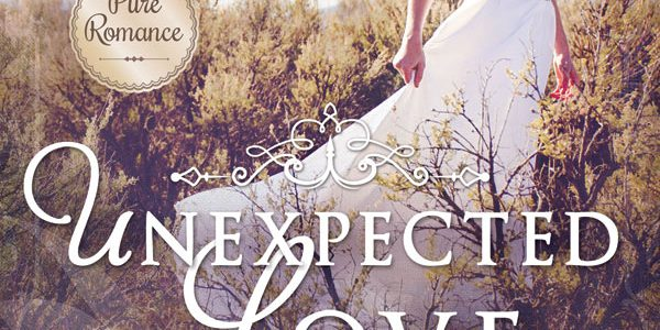 Blog tour: 'Unexpected Love'
