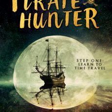 Blog tour: 'How to Become a Pirate Hunter'